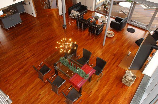 wohnraum fertigparkett von bickelmann aus saarbr cken. Black Bedroom Furniture Sets. Home Design Ideas