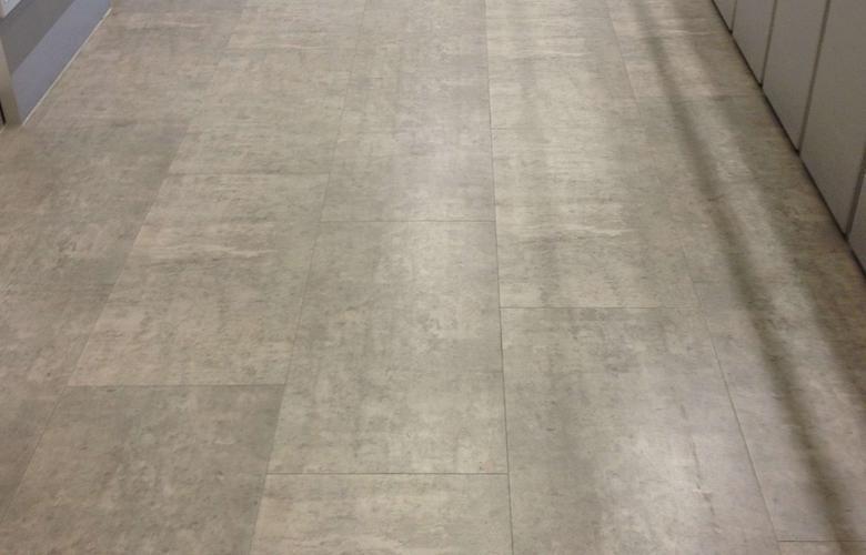 PVC-Böden - Impressionen