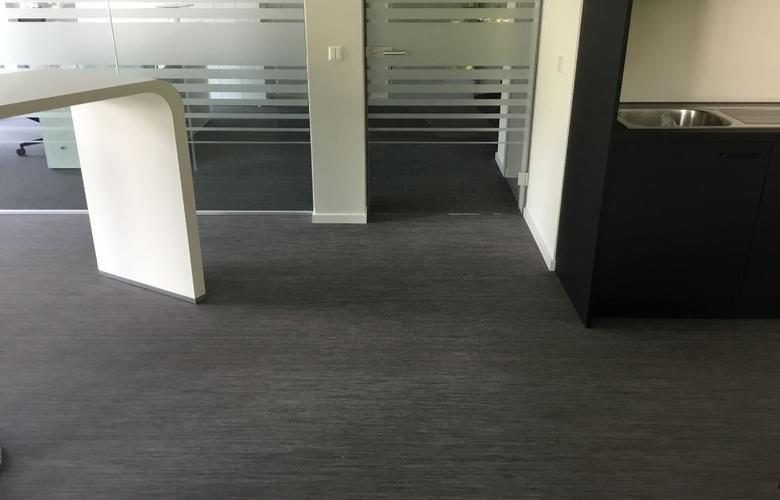 Vinylfaser-Teppich